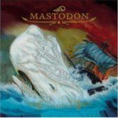 Mastodon - Leviathan - CD-Cover