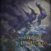Mael Mórdha - Gealtacht Mael Mórdha - CD-Cover