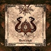 Keen Of The Crow - Hyborea - CD-Cover