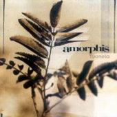Amorphis - Tuonela - CD-Cover