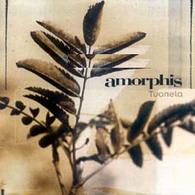 Amorphis - Tuonela - Cover