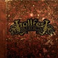 Trollfest - Brakebein - Cover