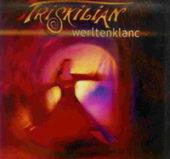 Triskilian - Werltenklanc - CD-Cover