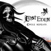Lost Eden - Cycle Repeats - CD-Cover