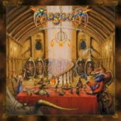 Magnum - Princess Alice And The Broken Arrow - CD-Cover