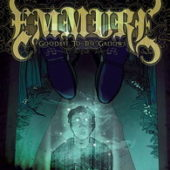 Emmure - Goodbye To The Gallows - CD-Cover