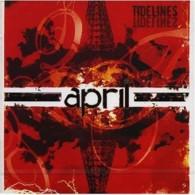 April - Tidelines - Cover