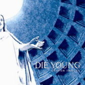 Die Young (TX) - Graven Image - CD-Cover