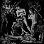 Cover - Malus – Awakened Grimness