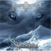 Sonata Arctica - The Collection (Best Of) - CD-Cover
