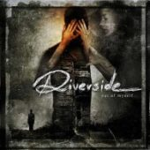 Riverside - Out Of Myself - CD-Cover