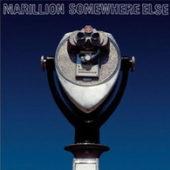Marillion - Somewhere Else - CD-Cover