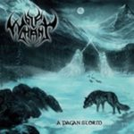 Cover - Wolfchant – A Pagan Storm