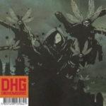 Cover - Dødheimsgard – Supervillain Outcast