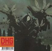 Dødheimsgard - Supervillain Outcast - CD-Cover