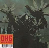 Dødheimsgard - Supervillain Outcast - Cover