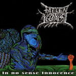 Cover - Fallen Yggdrasil – In No Sense Innocence