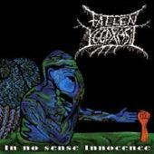 Fallen Yggdrasil - In No Sense Innocence - CD-Cover