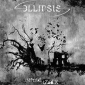Ellipsis - Imperial Tzadik - CD-Cover