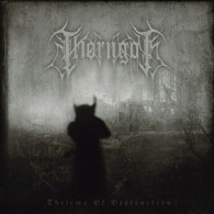 Thorngoth - Thelema Of Destruction - Cover