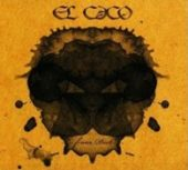 El Caco - From Dirt - CD-Cover