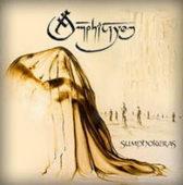 Amphitryon - Sumphokeras - CD-Cover