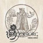 Cover - Vintersorg – Solens Rötter