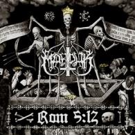 Marduk - Rom 5:12 - Cover