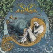 Lumsk - Det Vilde Kor - CD-Cover