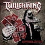 Cover - Twilightning – Swinelords
