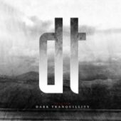 Dark Tranquillity - Fiction - CD-Cover