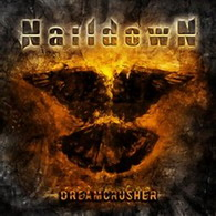 Naildown - Dreamcrusher - Cover