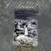 Autumnal - Grey Universe - CD-Cover