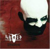 Khold - Phantom - CD-Cover