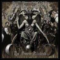 Dimmu Borgir - In Sorte Diaboli - Cover