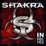 Cover - Shakra – Infected