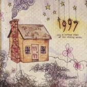 1997 - A Better View Of The Rising Moon - CD-Cover