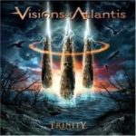 Cover - Visions Of Atlantis – Trinity