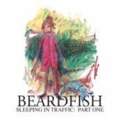 Beardfish - Sleeping In Traffic: Part One - CD-Cover