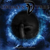 Dryad´s Tree - Comfort In Silence - Cover