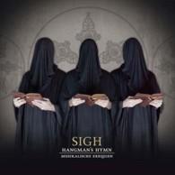 Sigh - Hangman's Hymn / Musikalische Exequiem - Cover