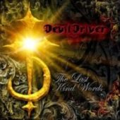Devildriver - The Last Kind Words - CD-Cover