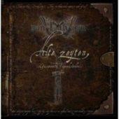 Van Langen - Alte Zeyten (gesammelte Jugendsünden 1994 bis 2000) - CD-Cover