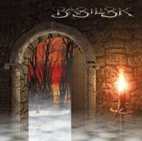 Basilisk - Dark Seasons - Cover