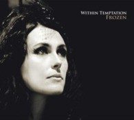 Within Temptation - Frozen (EP) - Cover