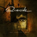 Cover - Riverside – 02 Panic Room (EP)