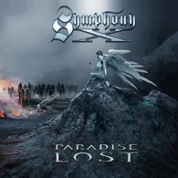 Symphony X - Paradise Lost - Cover