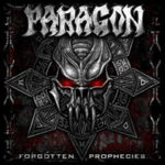 Cover - Paragon – Forgotten Prophecies