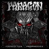 Paragon - Forgotten Prophecies - CD-Cover