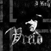 Vreid - I Krig - CD-Cover